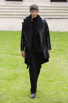 Défile Rad by Rad Hourani Haute couture Automne-hiver 2014-2015 - Look 13
