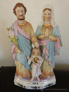 imagens religiosa de porcelana - Pesquisa Google