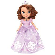 Disney Sofia the First Princess Doll | Buy Toys for Girls Online - oo.com.au