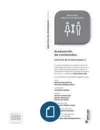 Evaluación de Contenidos CCNN 4