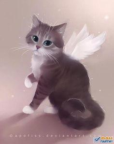 котики арт - Поиск в Google