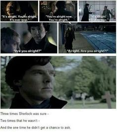 WHY ARE YOU DOING THIS TO MY FEELS. WHY. JUST WHY.