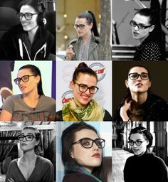 Katie in her glasses ^w^