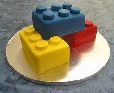 Lachlan's 7th Birthday Cake