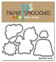 Paper Smooches: Spectrum