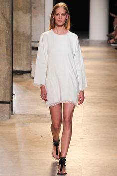 Spring 2015 Ready-to-Wear - Isabel Marant