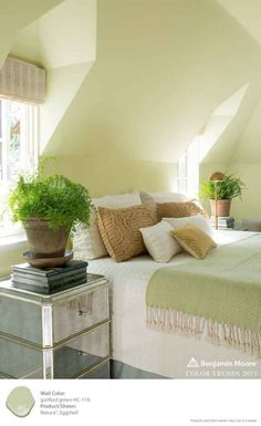 Guilford Green | Breathe new life into any room with the 2015 Color Trends