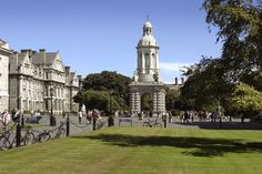 dublin trinity college - Yahoo Search Results