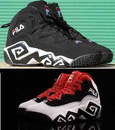MEN'S FILA MB LIFESTYLE SNEAKERS 2016 Release  !!!LIMITED QUANTITY AVAILABLE!!!!