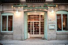 Le Cocó, Madrid