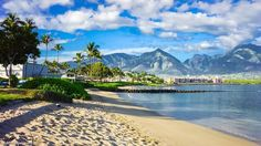 Flights from Portland, USA to Kahului, Hawaii from only $362 roundtrip
