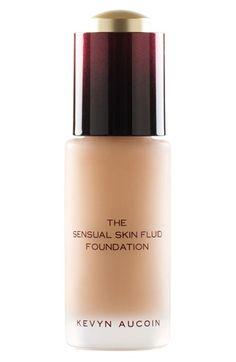Kevyn Aucoin Beauty 'Sensual Skin' Fluid Foundation | Nordstrom