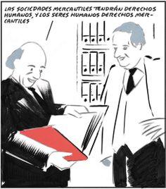 Viñeta: El Roto - 29.4.2014 | EL PAÍS.