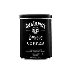 Jack Daniel's Coffee - Regular 8.8-oz. Can