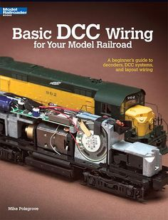 45 best ho track layout ideas scnery images model trains scale basic dcc wiring for your model railroad a beginner s guide to decoders dcc systems and layout wiring