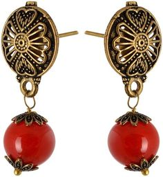 Fashion Earring for collage girls, Maroon Jhumki Earring, Gift for collage girls, actors earnings, artificial jewellery, top in india, fashion today, professional earring