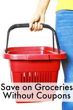 Ways to save on grocery bills - Beauty Through Imperfection