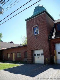 Vanishing Montreal: MacDonald fire station to be demolished - Hampstea...