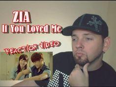 ♥ ZIA (지아) - If You Loved Me (사랑했었다면) #Kpop MV Reaction 2013 (뮤직비디오)(리액션)...