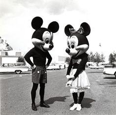 Disneyland C. 1959