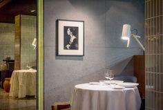 Berliner Designhotel am Tiergarten - Dänisches Design trifft auf spanisches Temperament!