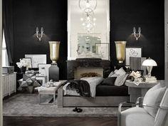 Interior by Patrick Hellmann BRABBU ist eine Designmarke, die einen intensiven Lebensstil wiederspiegelt. Sie bringt stärke und kraft in einem urbanen Lebensstil Wohndesign   Wohnzimmer Ideen   BRABBU   Einrichtungsdesign   luxus wohnen   wohnideen   www.brabbu.com