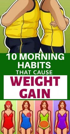 There are loads of factors which could impact your body and cause you to gain weight. If you wish to lead a healthy way of life, get in shape and maintain a healthy weight, you need to change your eating and lifestyle habits permanently. Weight Loss Goals, Best Weight Loss, Weight Gain, Losing Weight, Health And Fitness Articles, Health Tips, Health Fitness, Yoga Fitness, Fitness Tips
