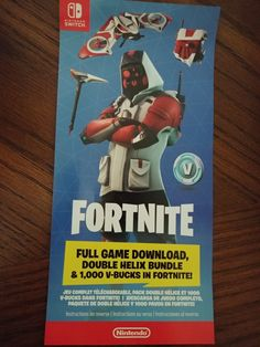 🔑 Fortnite Eon Skin + 2000 V-Bucks Xbox One Download Card 🔑 REGION