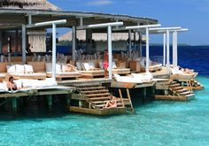 Travels: MALDIVES, SEYCHELLES, MAURITIUS... Do you know the difference between the paradise islands?, Stockholm Sweden