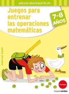 Juegos para entrenar las operaciones matemáticas // Terapias Verdes