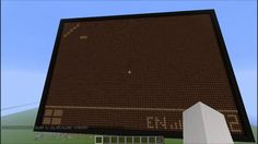 While this an extreme example it demonstrates the power of Minecraft as a tool for introducing kids to complex concepts in a fun and simple way. Such as Redstone! Redstone is a game feature that is essentially simple computing logic  that is very hands-on and safe. It can be used to make something as simple as an automatic door and draw bridge to something as complex as an automated farm and this computer!