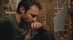 Chris Vance as James Whistler in Prison Break: 3x09 Boxed In.