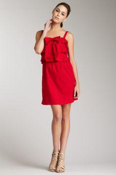 Marina Layered Bodice Dress