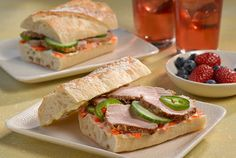 Steak sandwiches don't have to be a thing of the past when you have kidney disease or diabetes. Don't take our word for it - try this recipe and see for yourself! #kidneydiettips #diabetesrecipes