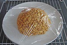 Russischer Ameisenkuchen