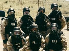 Joining FBI-Military Good Choice?