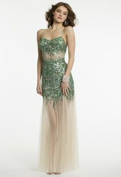 Your one-stop boutique to all things chic in prom dresses, homecoming dresses, and wedding dresses!Price - $339.99-QOmarJki