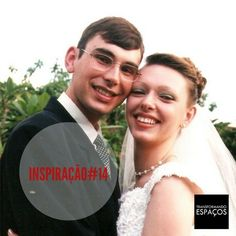 Transformando Espaços - Dicas de Organização: Inspiração # 14 - Casamento