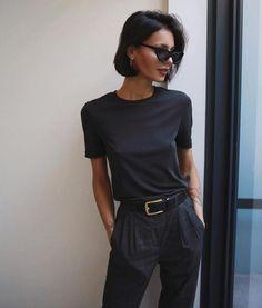 minimalistische Mode | minimalistisches Outfit | minimalistischer Stil , #minimalistische #minimalistischer #minimalistisches #outfit