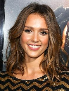 if i can actually grow my hair out, i want it like this!!!