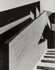 via Mimmo Jodice (b. 1934) Untitled (Architecture), ca : Lot 186)