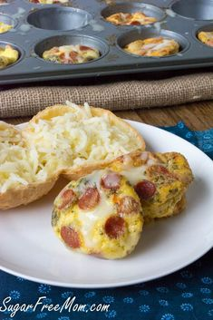 Customizable Ketogenic, Low Carb, and Gluten Free Meal Plans sent right to your email each week! Low-Carb Keto Meal Plan Menu Week 39 | Sugar Free Mom Best Low Carb Recipes, Sugar Free Recipes, Pizza Recipes, Keto Recipes, Snack Recipes, Low Carb Breakfast, Breakfast Recipes, Egg Muffins, Low Carb Keto