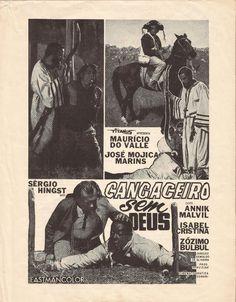 CANGACEIRO SEM DEUS