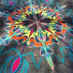 Still going resisting the wind Follow me on Facebook http://www.facebook.com/joe.mangrum.art Ⓒ 1994-2014 Joe Mangrum http://www.joemangrum.com Paintings – Sand Paintings – Prints – Installations – Events – Commissions