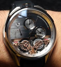 Te gusta este #Reloj?