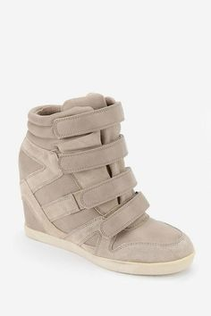 Sneaker wedge!! Want for birthday!