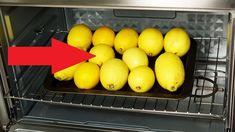Citrony má doma snad každý, ale toto by Vás nenapadlo ani ve snu - teks. Liver Cleanse, Natural Cures, Aloe Vera, The Cure, Mango, Vegetables, Fruit, Breakfast, Health