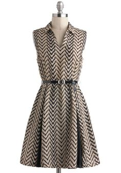 Entranced if You Want To Dress, #ModCloth