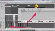 Logic EXS24 in MultiOutput Con questo video tutorial gratuito su Logic EXS24 imparerai ad utilizzare la funzione multi-outs del campionatore interno EXS24, in modo tale da aggiungereuscite al Sampler e poter, di conseguenza, trattare separatamente ogni Sample utilizzato in EXS24. Puoi anche decidere di registrare in traccia audio mono o [...]
