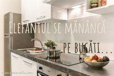 mamainvacanta.com - Mama are și timp și bani Flylady, Kitchen Cabinets, Blog, Home Decor, Decoration Home, Room Decor, Cabinets, Blogging, Home Interior Design